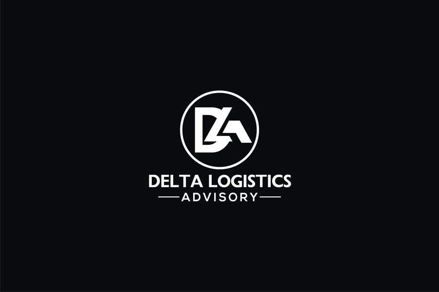 Entry 467 By Amangraphic For Logo Design For Delta Logistics