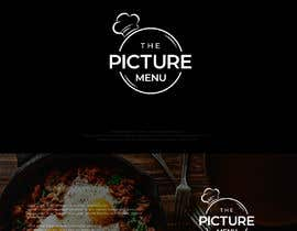 #390 for Logo Design Photography And Food. Be Brilliant :) by ZybsGraphiX