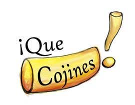 #32 for Que Cojines Logo by fedepote