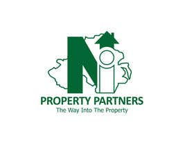 #210 para Logo Design for NI Property Partners por neXXes