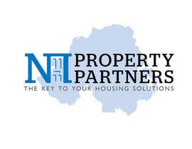 nº 196 pour Logo Design for NI Property Partners par benpics