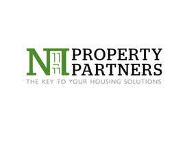 #200 para Logo Design for NI Property Partners por benpics