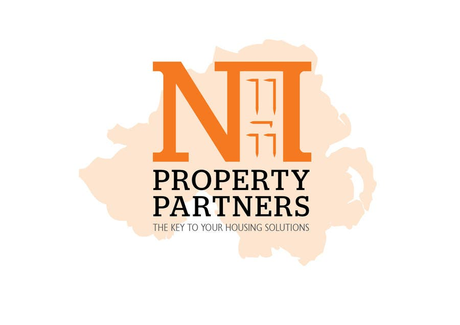 #198 for Logo Design for NI Property Partners by benpics