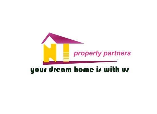 Logo Design for NI Property Partners için 65 numaralı Yarışma Girdisi