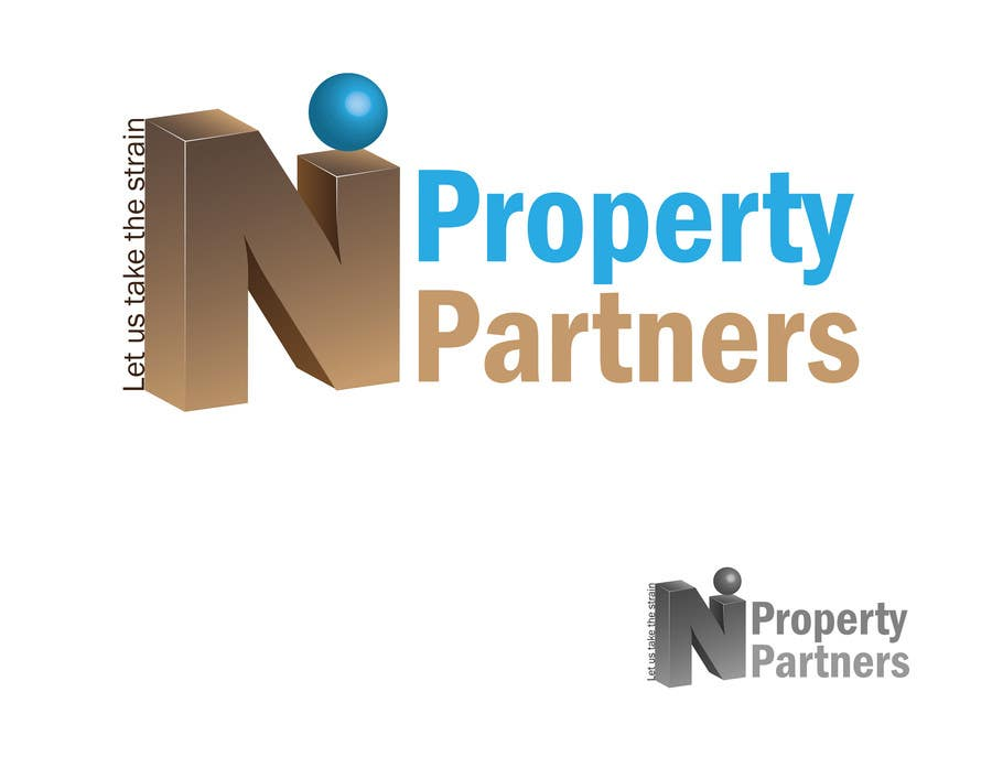 Proposition n°26 du concours Logo Design for NI Property Partners
