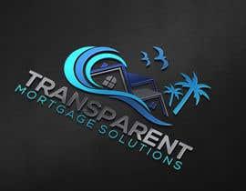 #368 untuk Transparent Mortgage Solutions Logo oleh mr180553