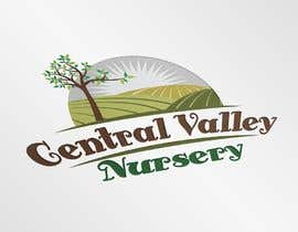 #21 for LOGO Design – Central Valley Nursery, Inc. by ashawki