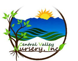 #8 for LOGO Design – Central Valley Nursery, Inc. by egra1195