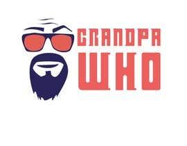 nº 36 pour Logo - Grandpa Who OR Whovian Grandpa par alaminador
