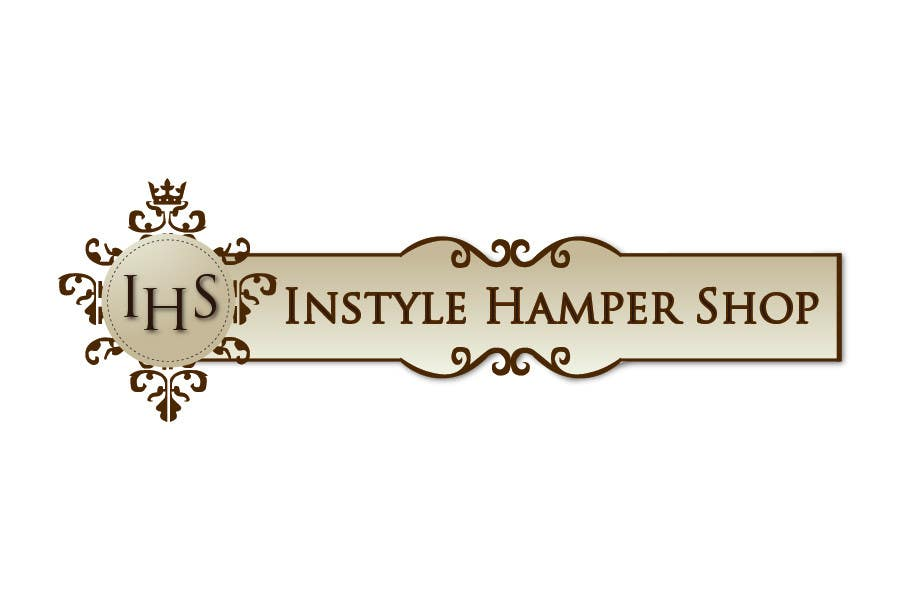 Konkurrenceindlæg #                                        65                                      for                                         Logo Design for Instyle Hamper Shop