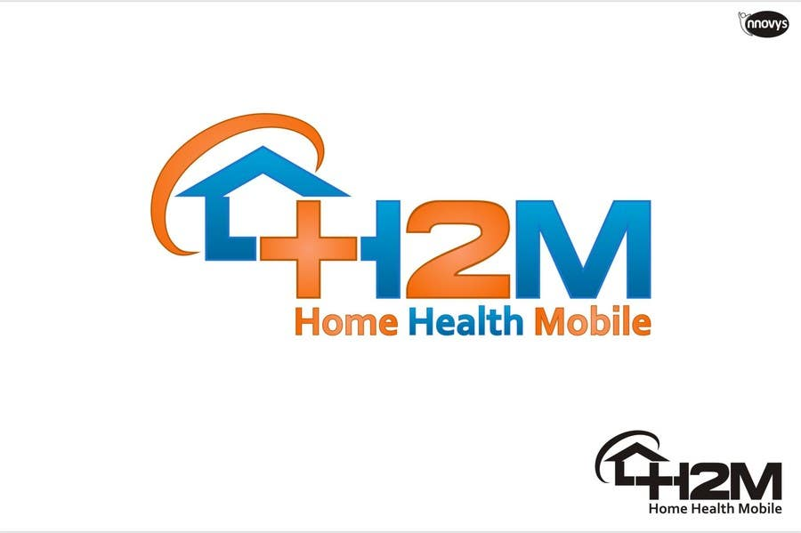 Конкурсная заявка №296 для Logo Design for Home Health Mobile: Quality assurance