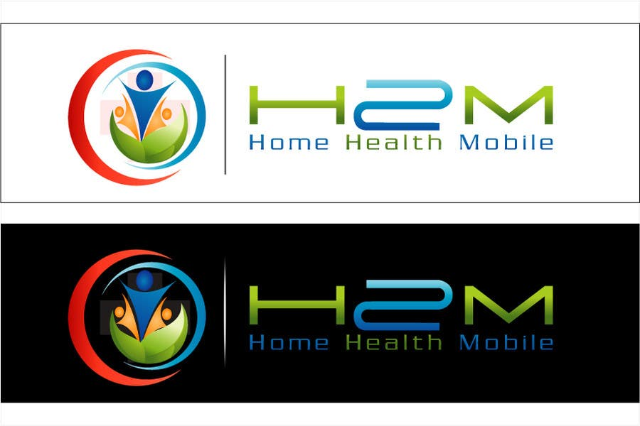 Proposition n°373 du concours Logo Design for Home Health Mobile: Quality assurance