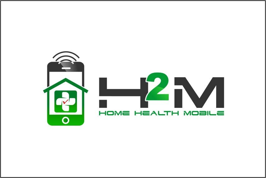 Proposition n°422 du concours Logo Design for Home Health Mobile: Quality assurance