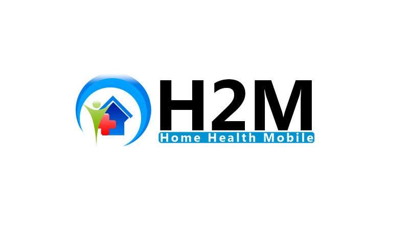 Конкурсная заявка №249 для Logo Design for Home Health Mobile: Quality assurance