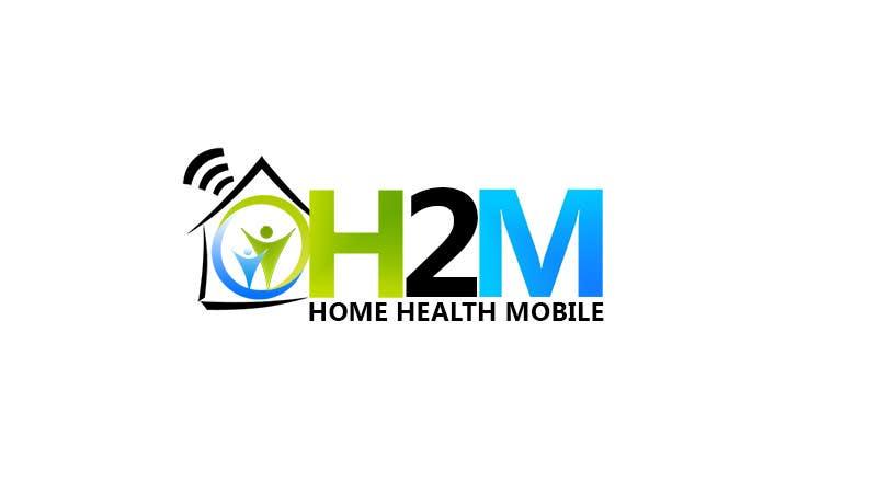 Proposition n°427 du concours Logo Design for Home Health Mobile: Quality assurance