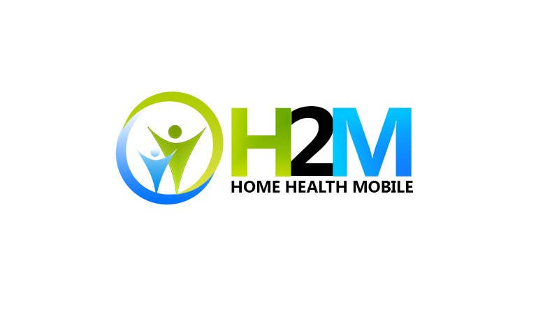 Contest Entry #270 for Logo Design for Home Health Mobile: Quality assurance