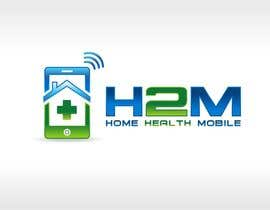 jummachangezi tarafından Logo Design for Home Health Mobile: Quality assurance için no 339