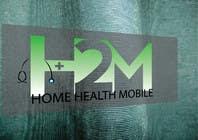 Proposition n° 185 du concours Graphic Design pour Logo Design for Home Health Mobile: Quality assurance