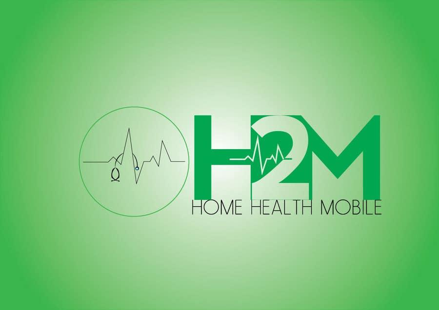 Contest Entry #430 for Logo Design for Home Health Mobile: Quality assurance