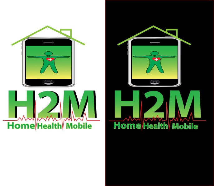 Contest Entry #325 for Logo Design for Home Health Mobile: Quality assurance