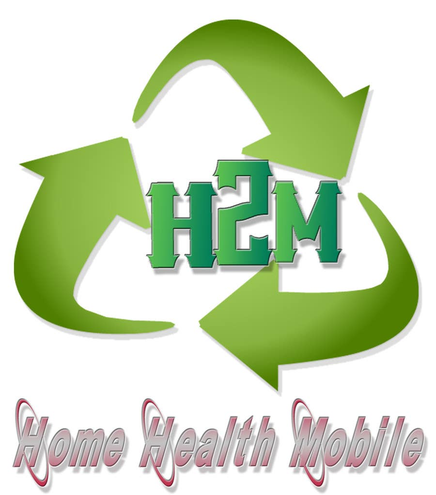 Contest Entry #241 for Logo Design for Home Health Mobile: Quality assurance