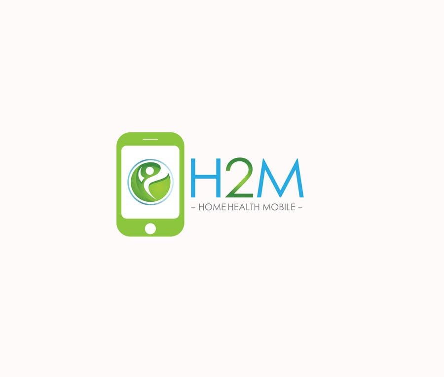 Proposition n°282 du concours Logo Design for Home Health Mobile: Quality assurance