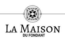 #32 untuk I need a logo /stamp to my new chocolate retail business. Stamp to be on chocolate and a commercial logo. Businee Name: La maison du fondant oleh janainabarroso