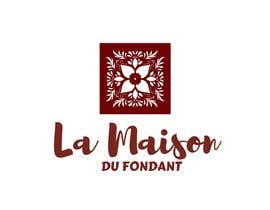 #43 untuk I need a logo /stamp to my new chocolate retail business. Stamp to be on chocolate and a commercial logo. Businee Name: La maison du fondant oleh janainabarroso