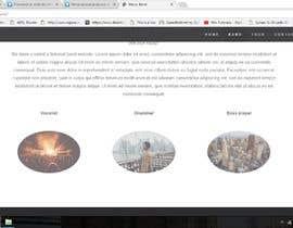 #10 untuk website Design oleh ganupam021