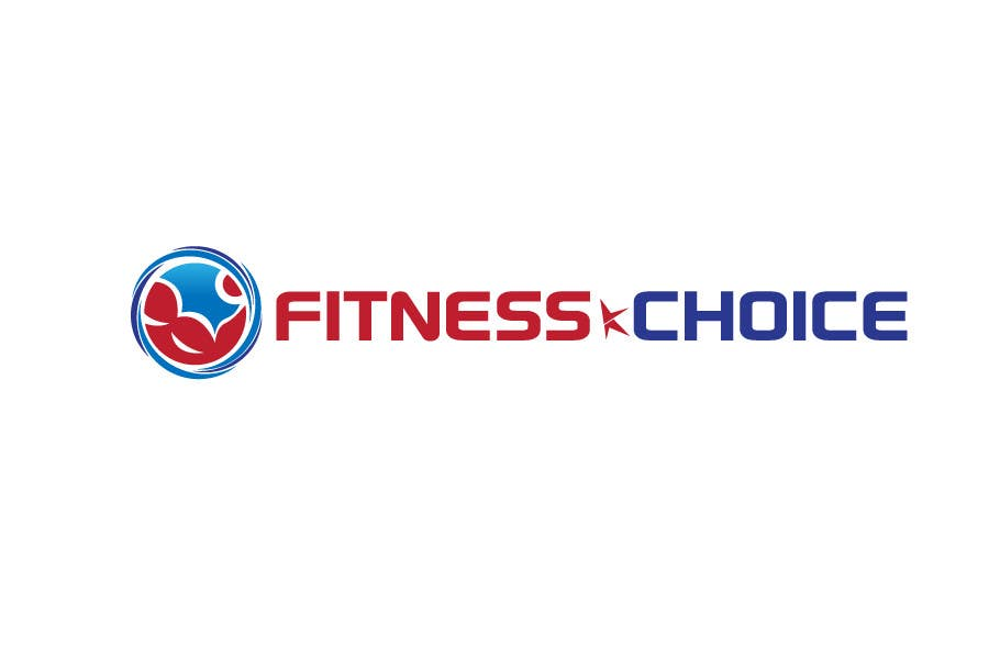 Proposition n°                                        88                                      du concours                                         Logo Design for Fitness Choice