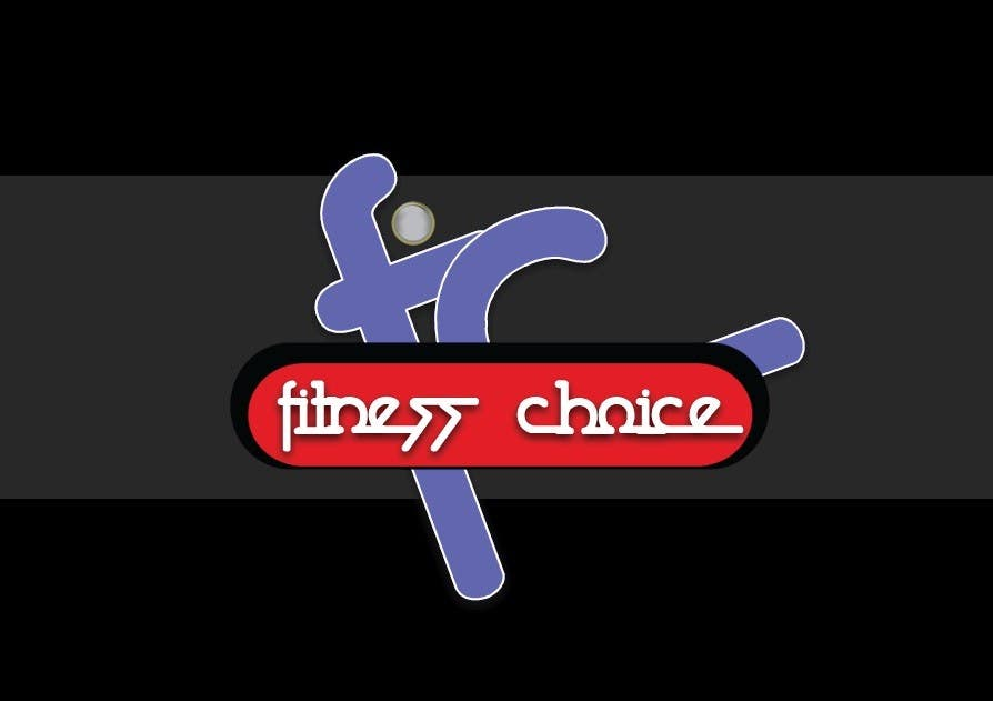 Proposition n°                                        7                                      du concours                                         Logo Design for Fitness Choice