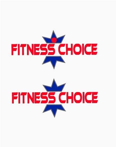 Inscrição nº                                         146                                      do Concurso para                                         Logo Design for Fitness Choice