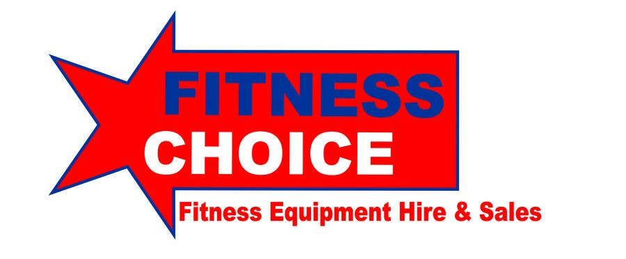 Proposition n°                                        4                                      du concours                                         Logo Design for Fitness Choice
