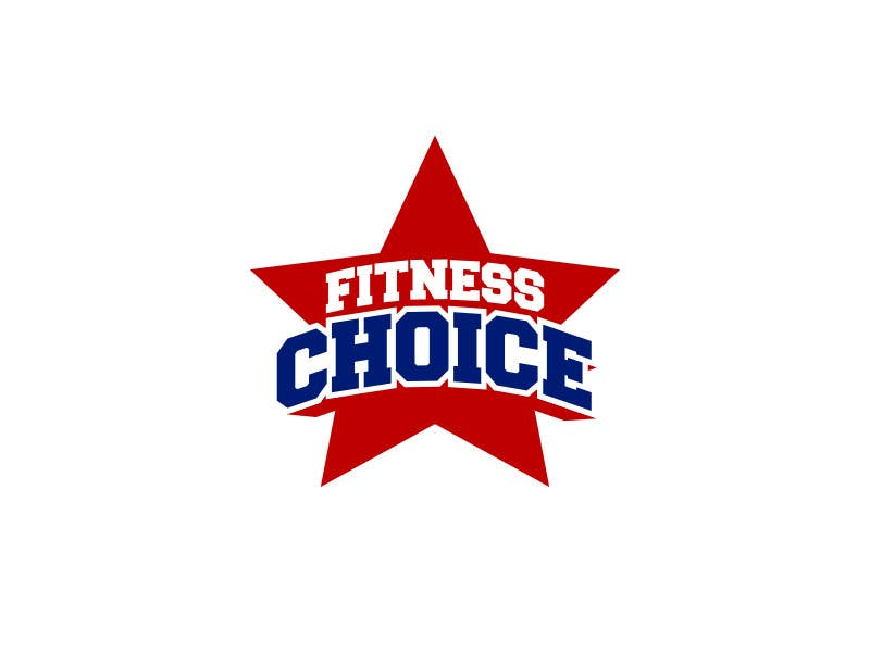 Proposition n°                                        122                                      du concours                                         Logo Design for Fitness Choice