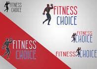 Graphic Design Inscrição do Concurso Nº225 para Logo Design for Fitness Choice