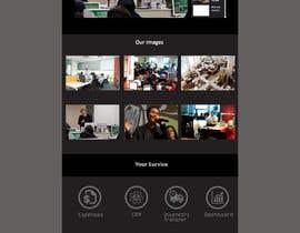 nº 10 pour Replace website with new theme, copy, photos and video par Mhasan626297