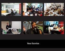 nº 11 pour Replace website with new theme, copy, photos and video par Mhasan626297