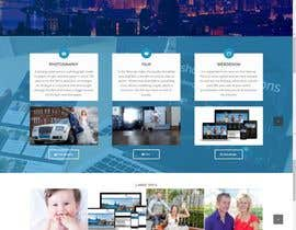 nº 1 pour Replace website with new theme, copy, photos and video par owaisanjum97