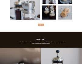nº 18 pour Replace website with new theme, copy, photos and video par jubaed