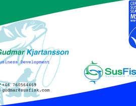 nº 85 pour Design my business card. par adityaramghosh95