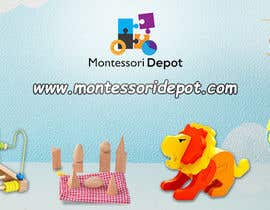 #10 , Create 3 banners for a Children's education toys website 来自 Anetadud