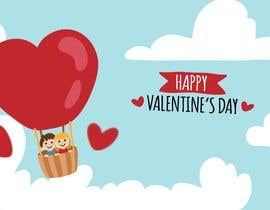 #7 , Design an Animated Greeting Card for Valentine's Day 来自 getyourlogo