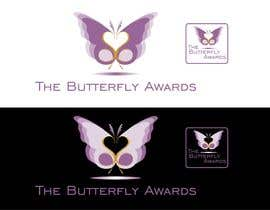 #222 , Logo for The Butterly Awards 来自 gbeke