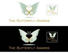 #223 , Logo for The Butterly Awards 来自 gbeke