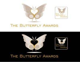 #224 , Logo for The Butterly Awards 来自 gbeke