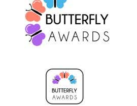 #137 , Logo for The Butterly Awards 来自 Mayarmzaki