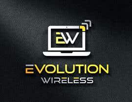 #62 for Evolution Wireless by mohibulasif