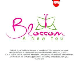 #47 , New skin and beauty logo 来自 saba71722