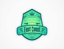 #41 for Design a Logo : EastCoast by vin1974