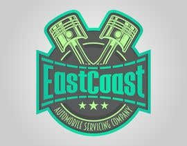 #65 for Design a Logo : EastCoast by Dedijobs
